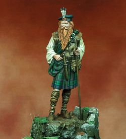 The Old Clansman