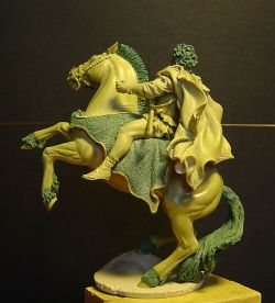 "Original for Alexandros Models 2009. ""Alexander the Great"""