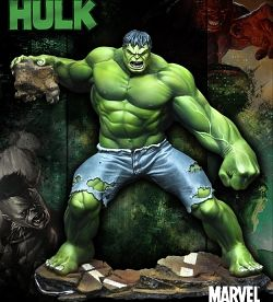 HULK- Official Artbox