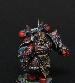 Chaos Space Marines Chosen