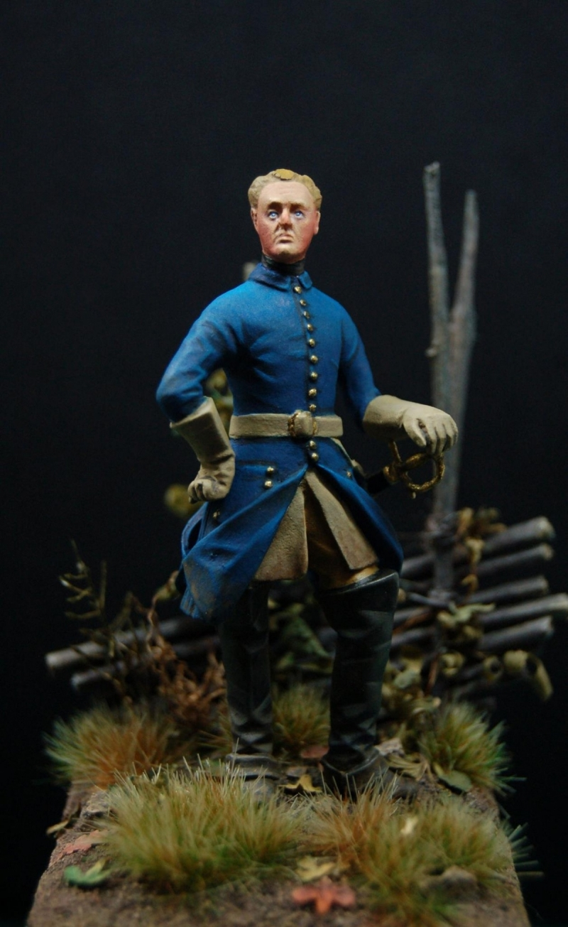 Karl Xii King Of Sweden By Rodrigoguilherme 183 Putty Amp Paint