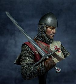 Crusader Knight of Heaven