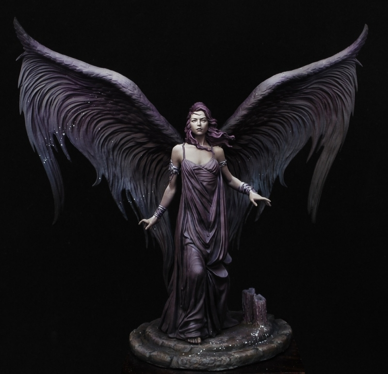 Lilith, 70 mm, Malefic Time serie