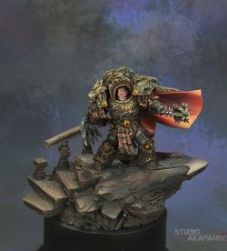 Horus the Warmaster 2.0