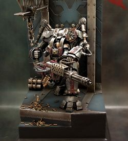 Nemesis Dreadknight