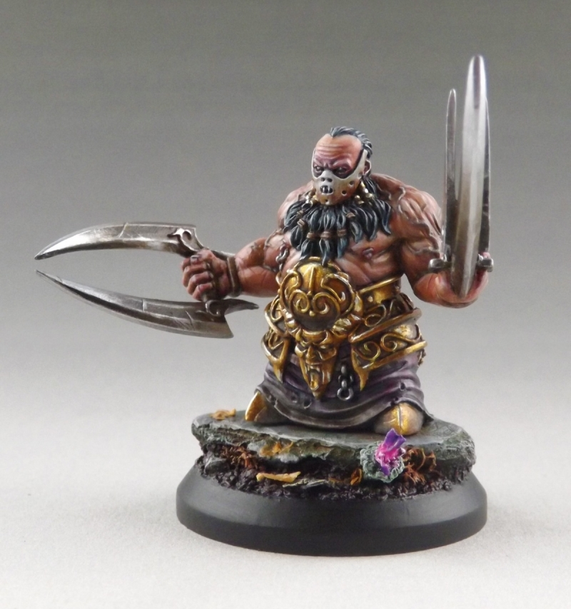 Cannibal from Simonminiatures