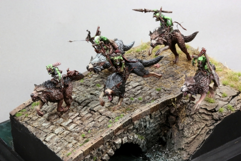 GD Germany 2013 | MuMi Project: Hobgoblins Of The Rotnoze Clan - Invaders Of The Realm!