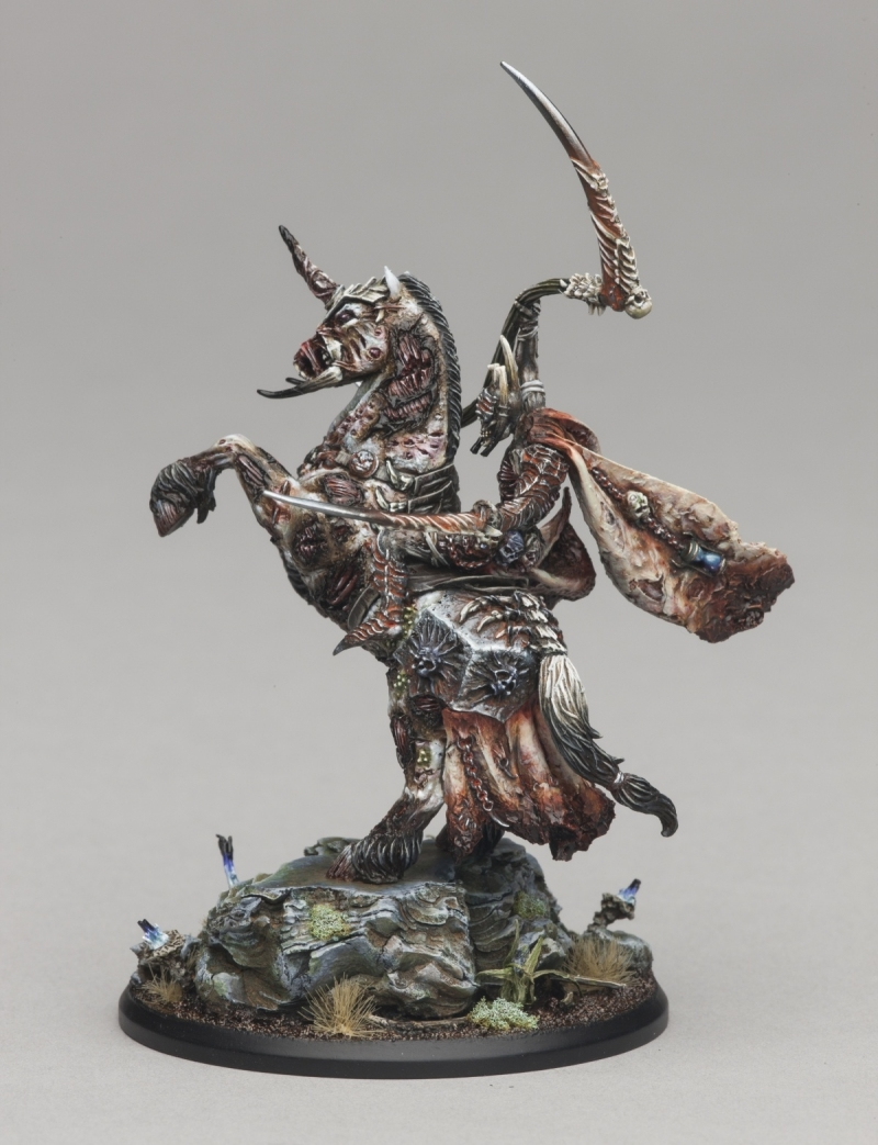 LORD DEATH from Simonminiatures