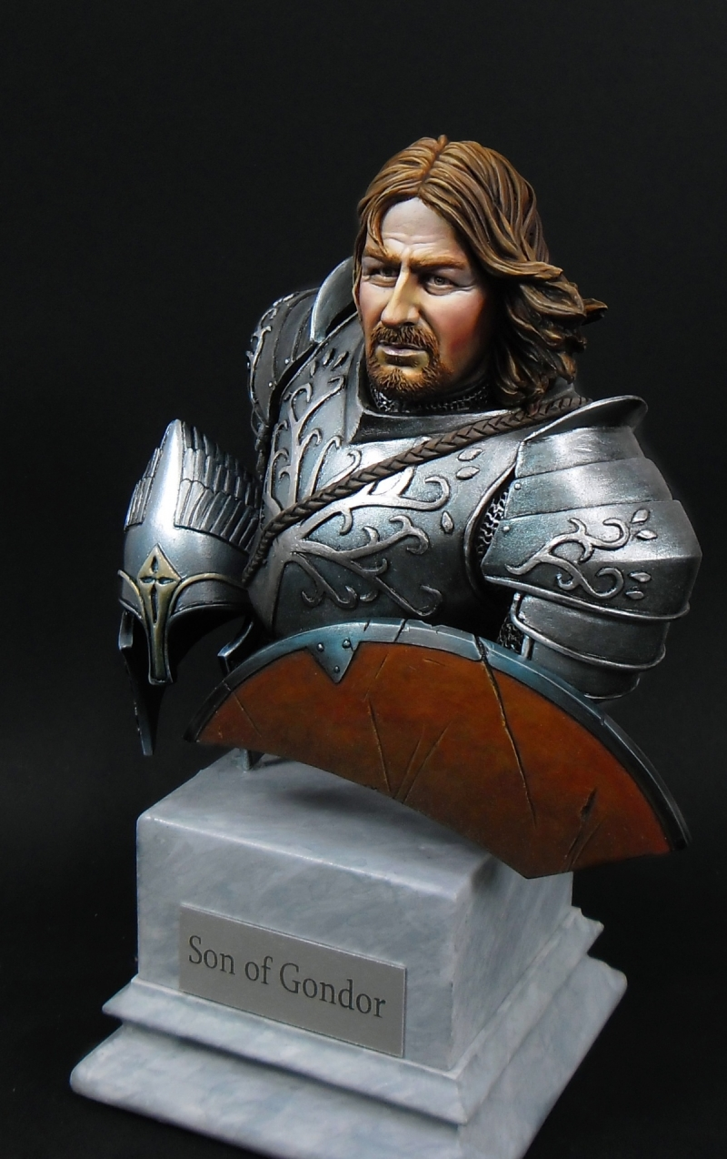 Son Of Gondor (Boromir)