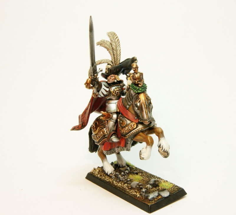 Talabhiem Empire Captain