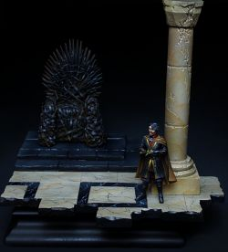 Game of Thrones Diorama