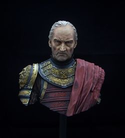 "Tywin Lannister ""The Lord of Lion"""