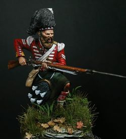 93rd Highlander, Crimean war