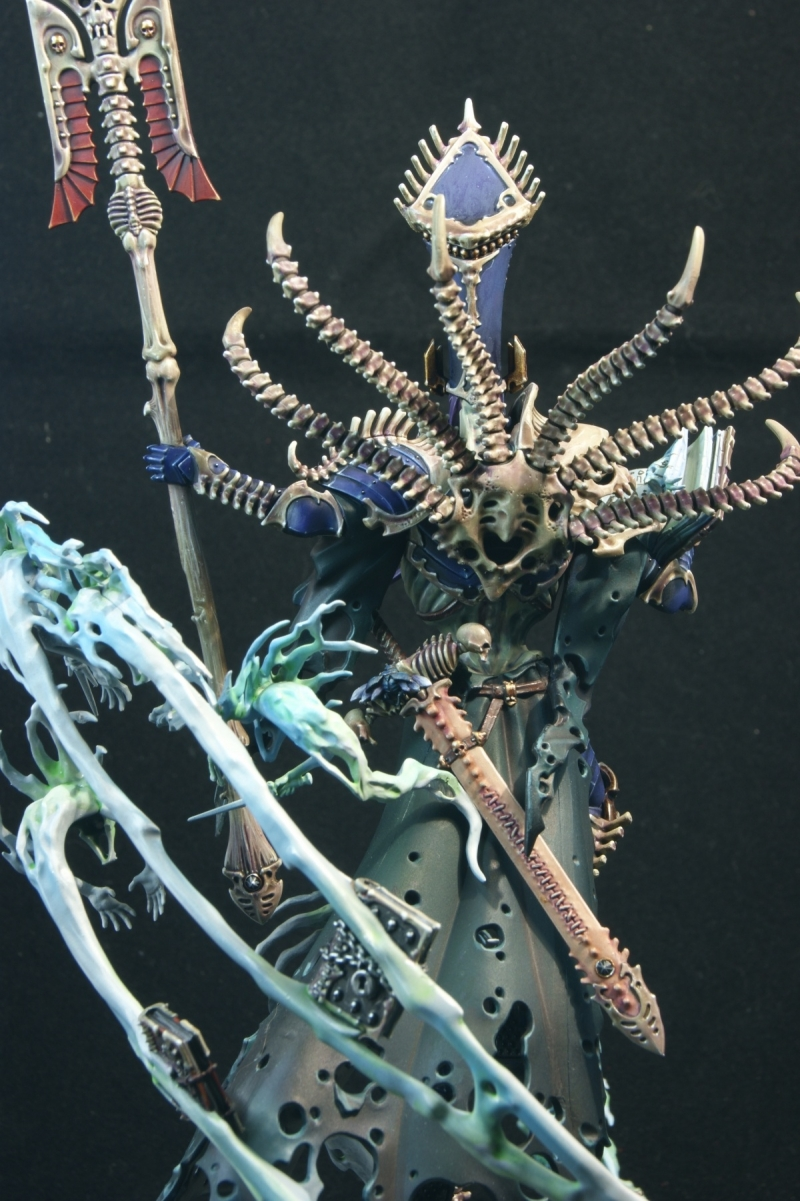 Nagash Supreme Lord of Undeath