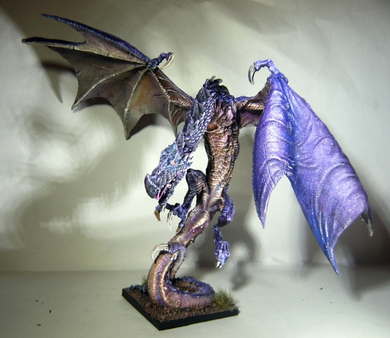 Cynwall Dragon