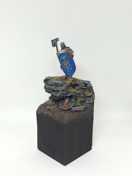 Stormcast Eternal, Age of Sigmar