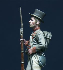 17th Mississippi Infantry - Pettus Rifles