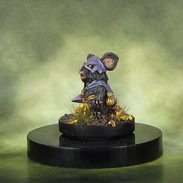Reaper Mousling Thief
