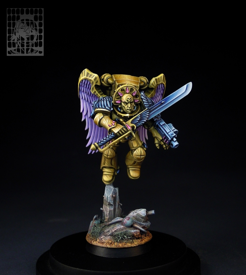 Sanguinary Guard, 2of5