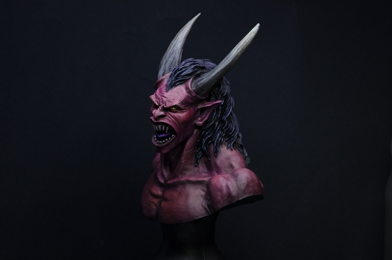 Khorne Demon