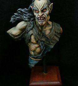 Vampire from Sol Miniatures