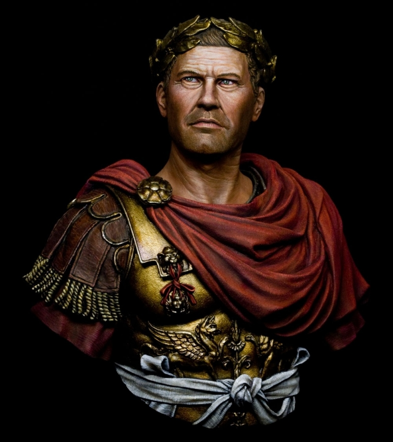 julius caesar in rome Gaius julius caesar (100 bc - 44 bc) was a roman general and politician who is one of the most renowned figures of ancient rome he is considered one of the greatest military commanders in history with victories in numerous campaigns, most prominently his conquest of gaul.