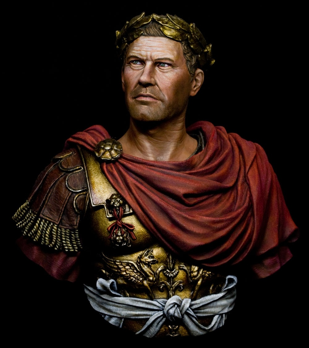 an overview of the play julius caesar The growing ambition of julius caesar is a source of major concern to his close friend brutus cassius persuades him to participate in his plot to assassinate caesar but they have both sorely underestimated mark antony.