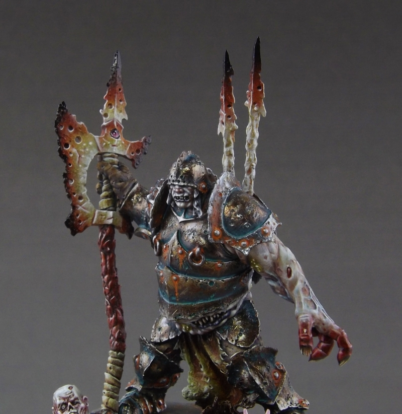 Knightmare from LeBeN Models