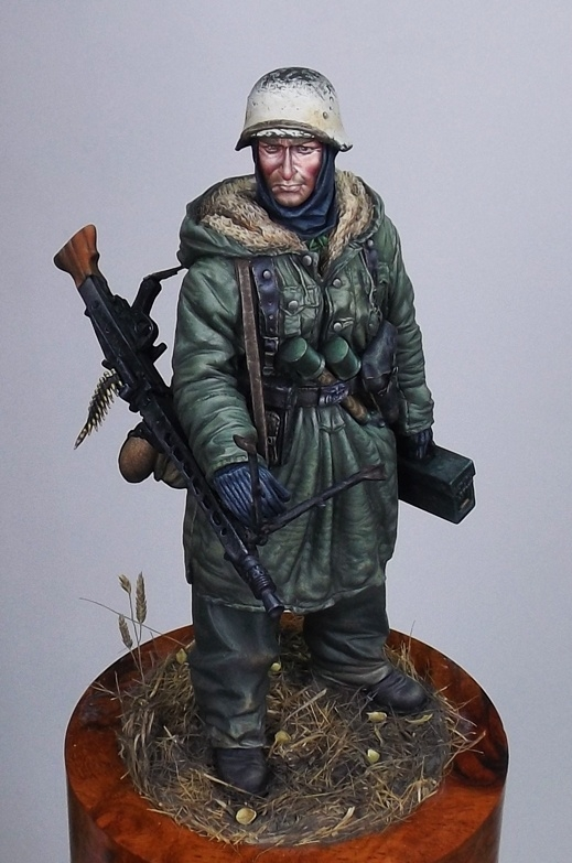 Totenkopf Kharkov 1943 By Anson 183 Putty Amp Paint
