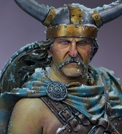 Gaul Chieftain Ambiorix