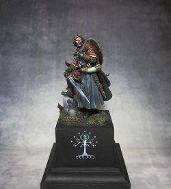 Boromir - Knight Models