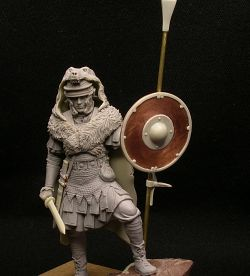 "Ares Myphologic ""Roman akuilifer"". 75 mm"