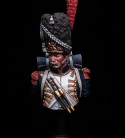 French Grenadier drummer