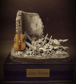 ''Ashes Melody ''