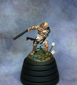 Games Workshop Uruk-Hai