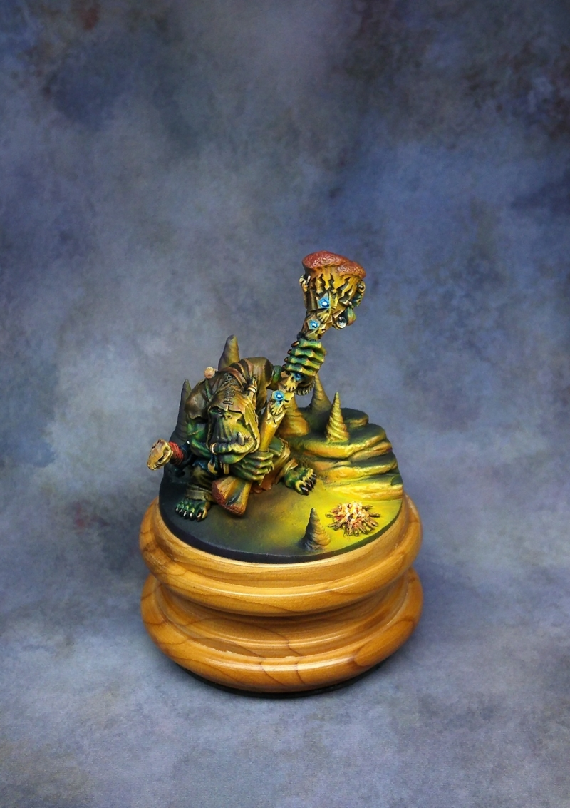 Games Workshop - Ork Shaman