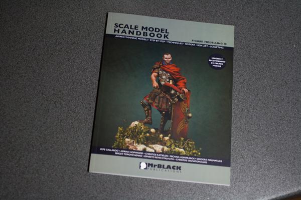 Scale Model Handbook Issue 10