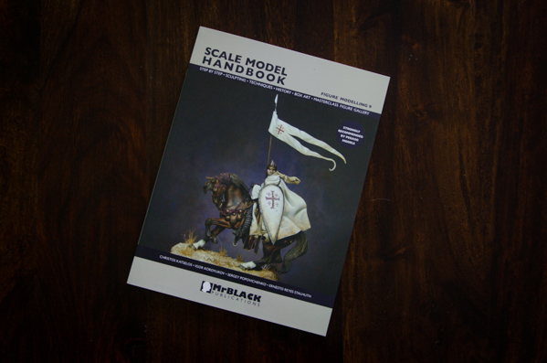 Scale Model Handbook 9
